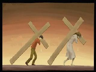 Arte e Adoração - Imitando a Cristo.