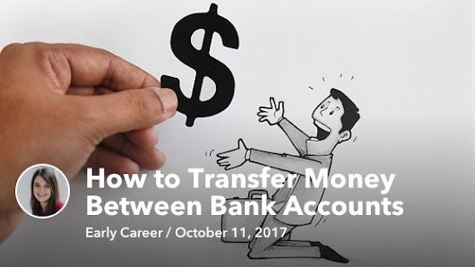 How to Transfer Money From One Bank to Another: Between Bank Accounts | MintLife Blog
