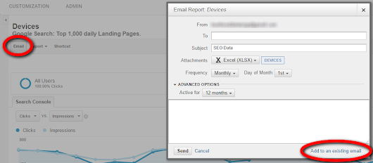 Google Analytics: 4 New Reports for SEO