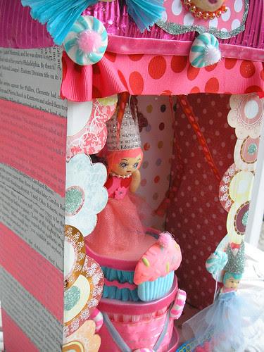 Doll Marionette Theatre! 28