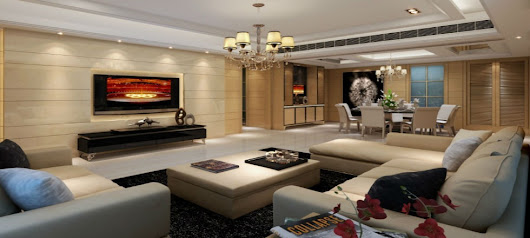 SOME OF THE NEW DECORATING SECRETS IN INTERIOR DESIGNING