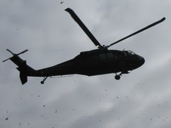 Helicopter Rescue Training 1