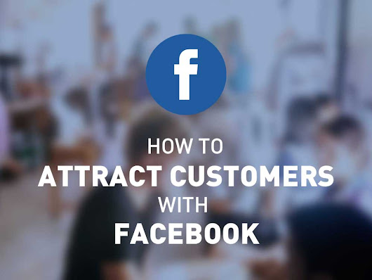 How to Attract Customers with Facebook | Splendor Design Group