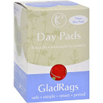 Day Pad 3-Pack, Assorted Colors & Patterns