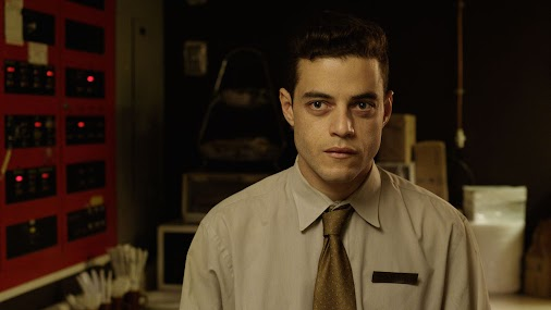 The indie thriller BUSTER'S MAL HEART, starring 'Mr. Robot' Rami Malek Sets U.S. Release Date | Trailer...