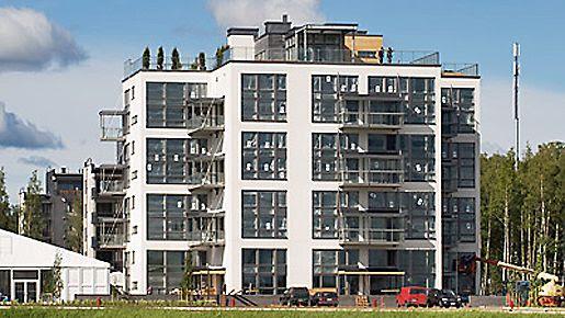 Uudet Vuokra Asunnot Helsinki