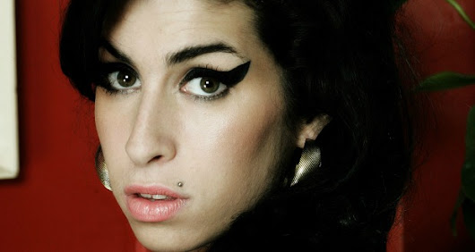 """Amy"" is a stark and stunning documentary of the rise and downward spiral of Amy Winehouse. - And The Plot Thickens"
