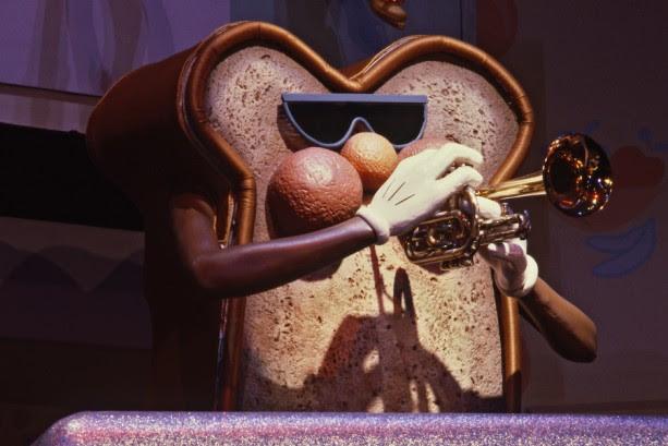 7 Amazing Photos Of Epcots Kitchen Kabaret Sr Articles