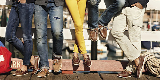 Ultimate Guide to Choice Best Boat Shoes For Men 2017 - Best Cologne for Men - Tips and Tricks