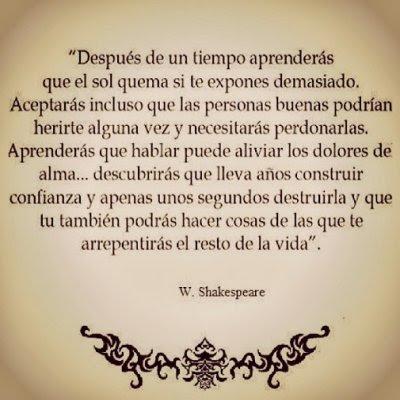 Frases De Amor Celebres Shakespeare Helowini