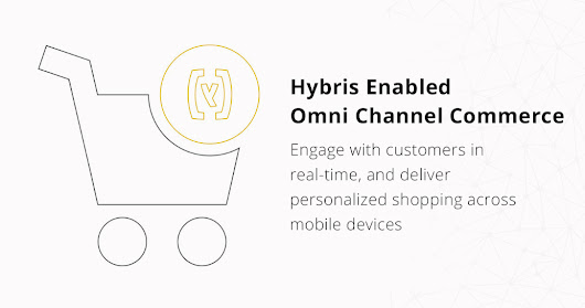 SAP Hybris - Omni Channel e-Commerce | Hybris Implementation - Softcrylic
