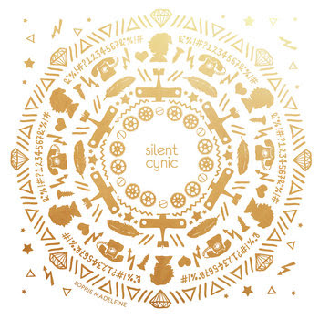 Silent Cynic cover art