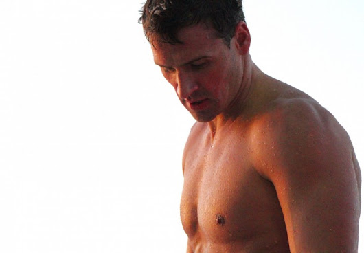 Tell Ryan Lochte That Nothing Good Happens After Midnight - Swimming World News