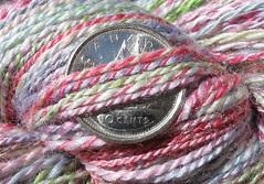 Fleece Artist Silk Wool Blend