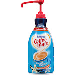 Coffee Mate Coffee Creamer, French Vanilla - 1.58 qt