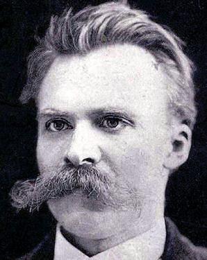 Nietzsche 1875