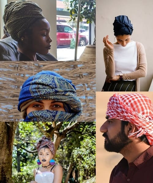 Importance of Turbans in Different World Zones - Ehutty