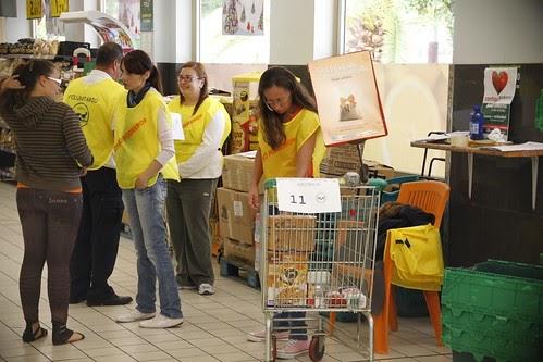 Noticias de ag imes el banco de alimentos de las palmas lleva a cabo una operaci n kilo en - Banco de alimentos de las palmas ...