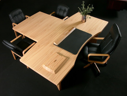 Executive Office Furniture - Modern - other metro - by Dyrlund Denmark