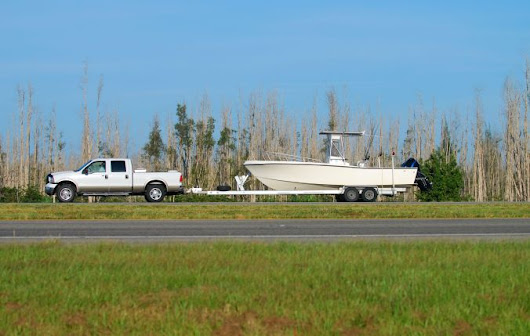 Trailer Towing Tips Everyone Should Know