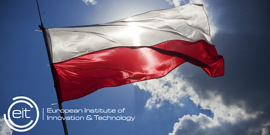 Innovate with us! Polish innovators invited to join the EIT Community