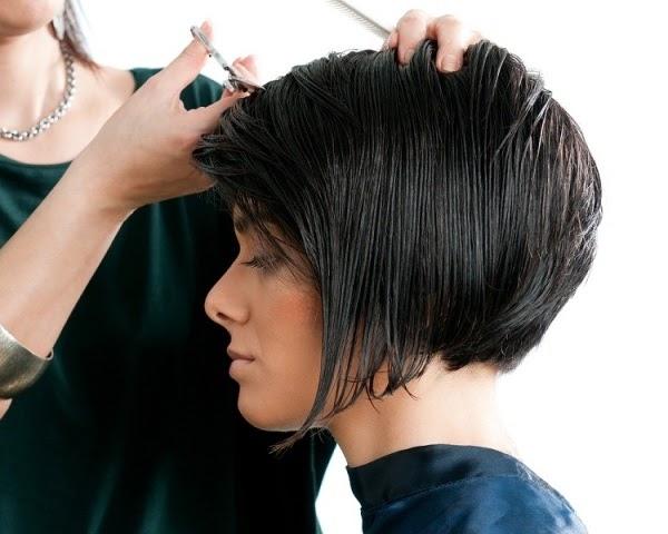 Deckhaar kurzhaarfrisuren mit langem Frisuren Langes