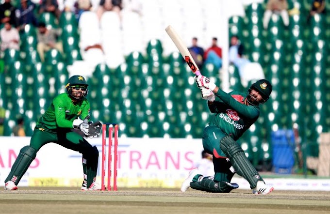 Mahmudullah : Disappointed to lose against Pakistan