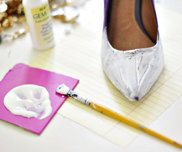 Dolce ve Gabbana Pompalar-Ayakkabı-DIY-11 Embellished