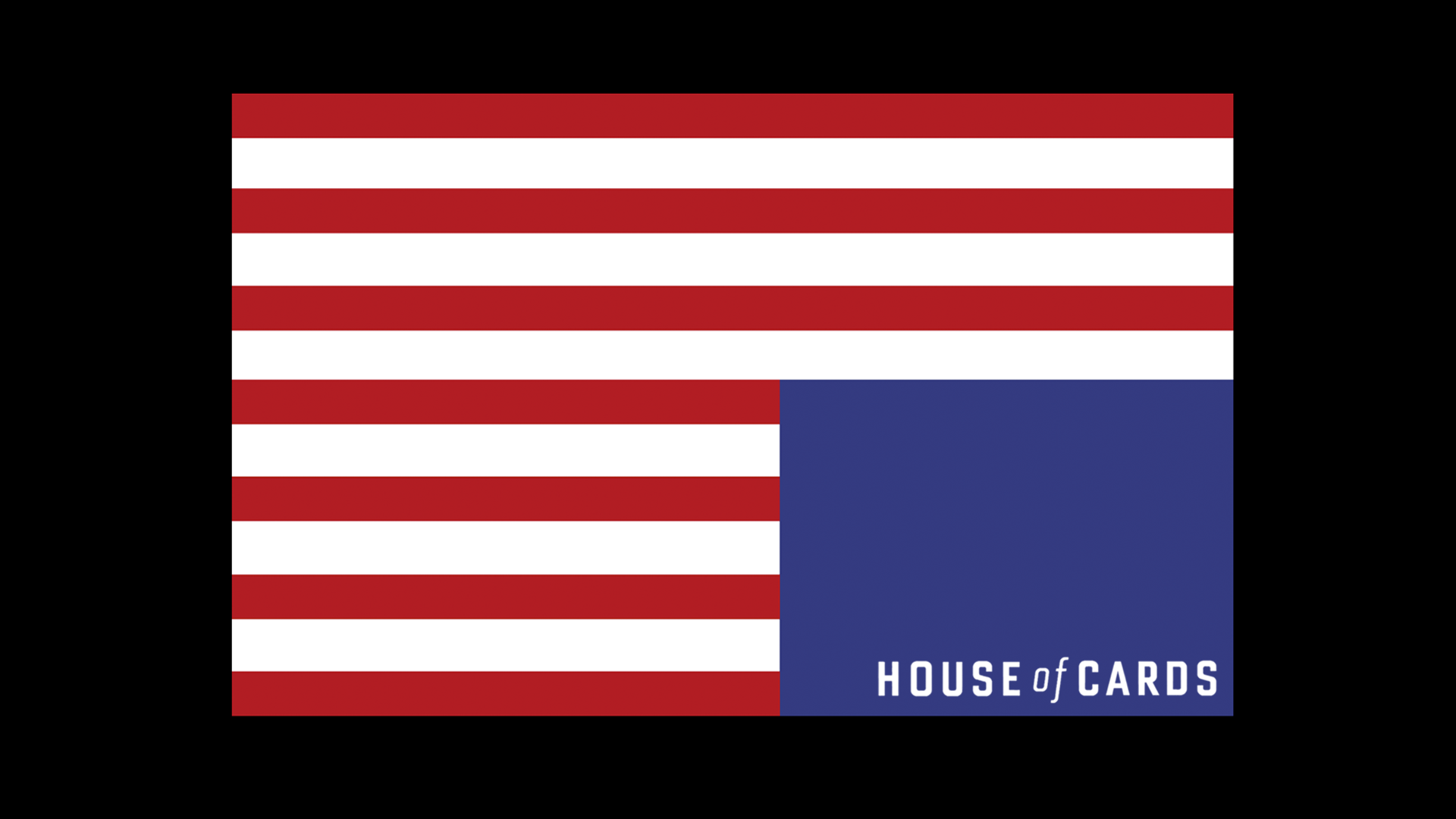 Minimalistic House Of Cards Wallpaper Houseofcards