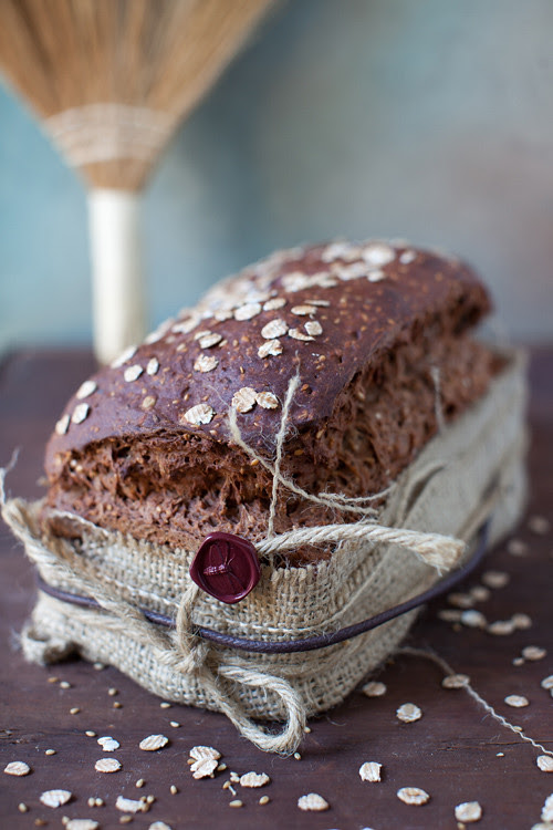 Whole Grain Bread 2