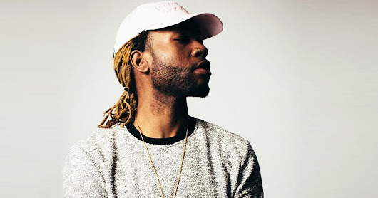 PartyNextDoor Talks Downbeat New LP, Writing for Rihanna