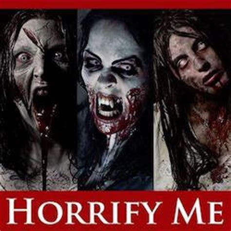 Horrify Me   Photo & Film   Misfit Wedding