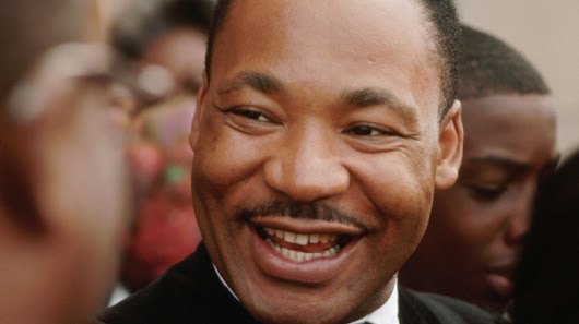 10 Things You May Not Know About Martin Luther King Jr.