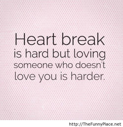 Heart Break Tumblr Thefunnyplace