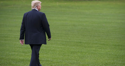 Poll: More than half of Americans strongly disapprove of Trump - NBC News
