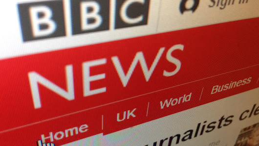 BBC News switches PC users to responsive site - BBC News