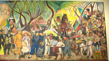 Museo Mural Diego Rivera In Top Rated Museum
