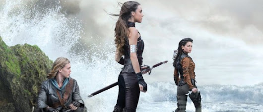 The Shannara Chronicles: MTV bestellt 2. Staffel seiner Fantasyserie | Serienjunkies.de