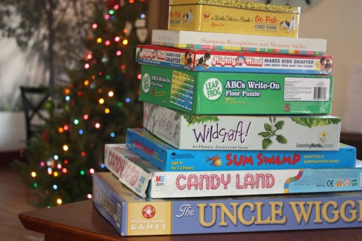 The 10 Best Educational Games to Add to Your Christmas List