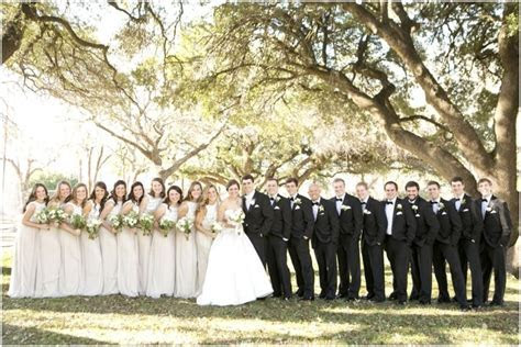 Megan   Joe   The bridal party.   Wedding, Stunning
