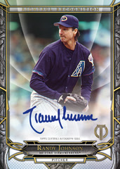 2016 Topps Tribute Baseball Cards Checklist