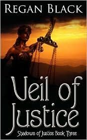 Veil of Justice (Shadows of Justice #3)