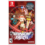 Dragon Marked for Death - Nintendo Switch