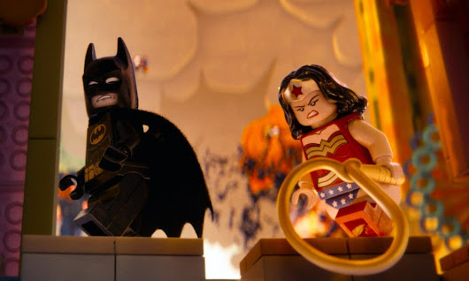 Lego 'arms race': study says company making more violent toys | Life and style | The Guardian