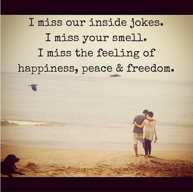 relationship quotes - Long Distance Relationship Quotes And Missing