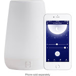 Hatch Baby - Rest Smart Night Light and Sound Machine with Time-to-Rise - White