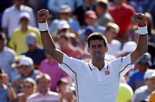 Djokovic en 8vos del US Open