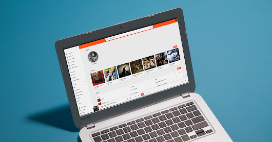 Google Won't Build a Desktop Music Player, So These Guys Did