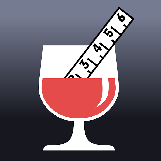 DrinkControl - track drinks and alcohol expenses