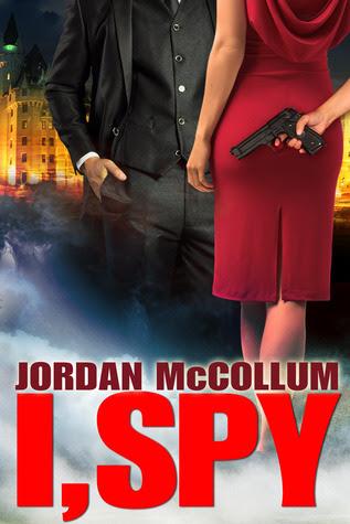 I, Spy (Spy Another Day #1)